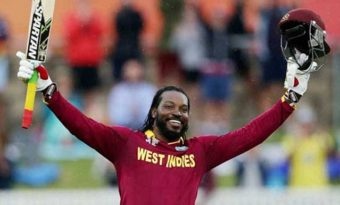Chris Gayle Net Worth 2019, Bio, Wiki, Age, Height, Wife