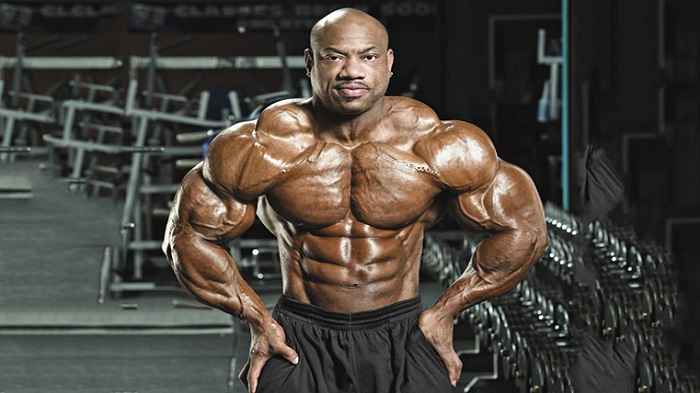 Image result for dexter jackson