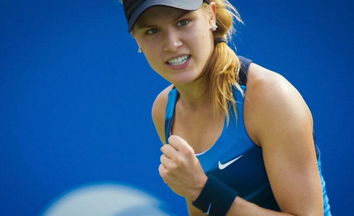 Eugenie Bouchard Net Worth 2018, Bio, Wiki, Age, Height