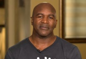 Evander Holyfield Net Worth 2018, Bio, Age, Height