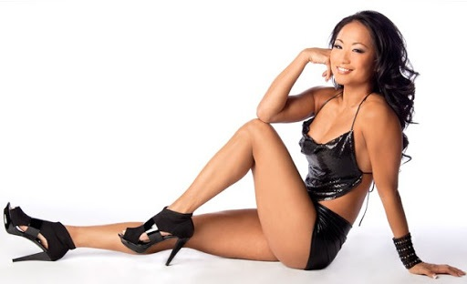 Gail Kim Net Worth 2019, Bio, Age, Height, Husband