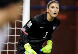 Hope Solo Net Worth 2018, Bio, Wiki, Age, Height