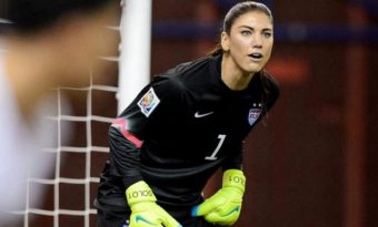 Hope Solo Net Worth 2019, Bio, Wiki, Age, Height