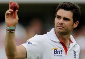 James Anderson Net Worth 2019, Bio, Wiki, Age, Height