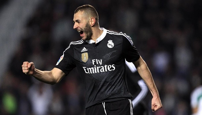 Karim Benzema Net Worth 2018, Bio, Wiki, Age, Height