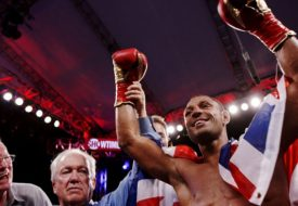 Kell Brook Net Worth 2019, Bio, Wiki, Age, Height
