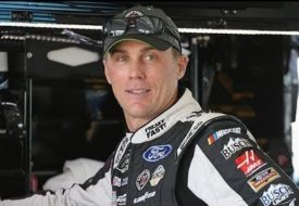 Kevin Harvick Net Worth 2018, Bio, Wiki, Age, Height