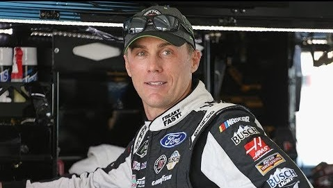 Kevin Harvick Net Worth 2019, Bio, Wiki, Age, Height