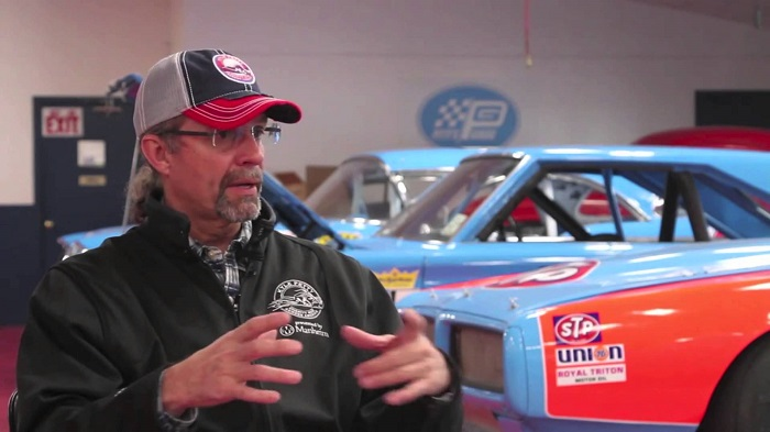 Kyle Petty Net Worth 2019, Bio, Wiki, Age, Height