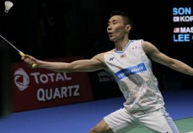 Lee Chong Wei Net Worth 2019, Bio, Wiki, Age, Height