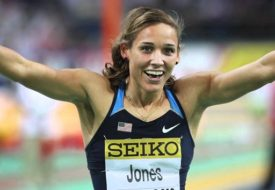 Lolo Jones Net Worth 2018, Bio, Wiki, Age, Height