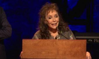 Loretta Lynn Net Worth 2018, Bio, Wiki, Age, Height