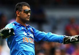 MS Dhoni Net Worth 2019, Bio, Wiki, Age, Height