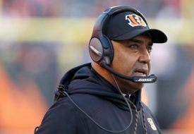 Marvin Lewis Net Worth 2018, Bio, Wiki, Age, Height