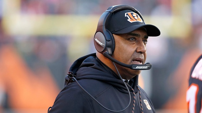 Marvin Lewis Net Worth 2019, Bio, Wiki, Age, Height