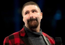Mick Foley Net Worth 2018, Bio, Wiki, Age, Height