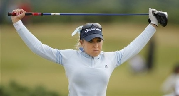 Natalie Gulbis Net Worth 2019, Bio, Age, Height, Husband, Married