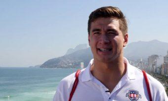 Nathan Adrian Net Worth 2019, Bio, Wiki, Age, Height