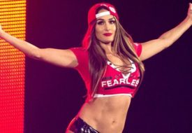 Nikki Bella Net Worth 2019, Bio, Wiki, Age, Height