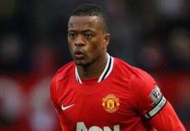 Patrice Evra Net Worth 2018, Bio, Wiki, Age, Height, Wife