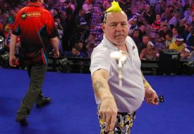 Peter Wright Darts Player Net Worth 2019, Bio, Age, Height