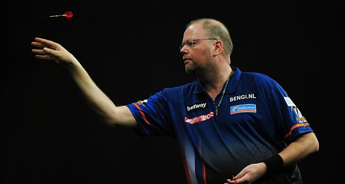 Raymond Van Barneveld Net Worth 2019, Bio, Wiki, Age, Height
