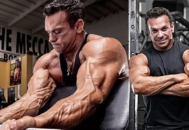 Rich Gaspari Net Worth 2019, Bio, Wiki, Age, Height