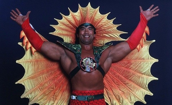 Ricky Steamboat Net Worth 2019, Bio, Wiki, Age, Height