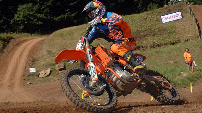 Ryan Dungey Net Worth 2019, Bio, Wiki, Age, Height
