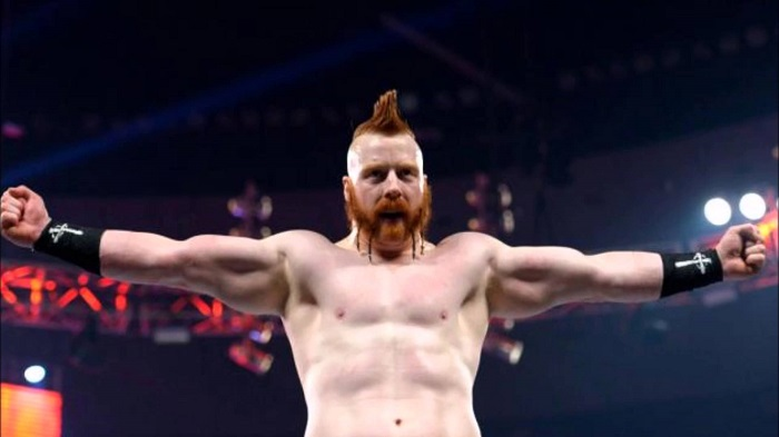 Sheamus Net Worth 2019, Bio, Wiki, Age, Height