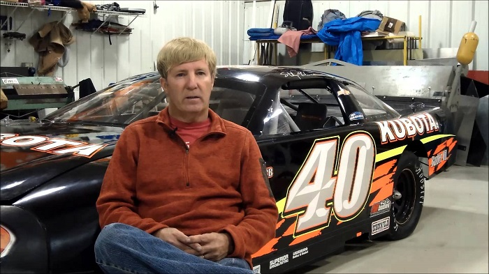 Sterling Marlin Net Worth 2019, Bio, Wiki, Age, Height