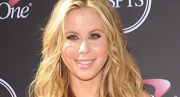 Tara Lipinski Net Worth 2019, Bio, Age, Height, Husband, Married
