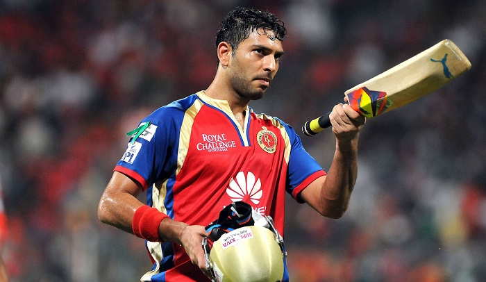 Yuvraj Singh Net Worth 2019, Bio, Wiki, Age, Height