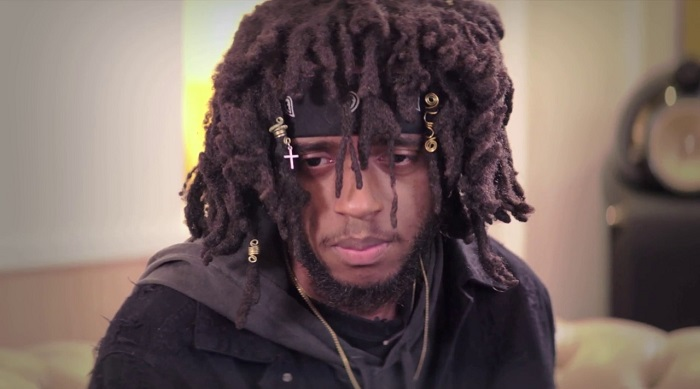 6lack Net Worth 2018, Bio, Wiki, Age, Height