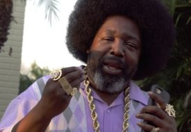 Afroman Net Worth 2019, Bio, Age, Height