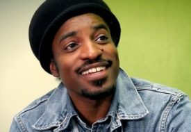 Andre 3000 Net Worth 2018, Bio, Wiki, Age, Height
