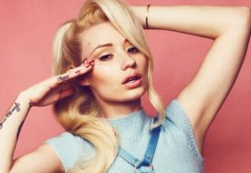 Iggy Azalea Net Worth 2019, Bio, Wiki, Age, Height