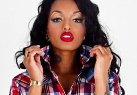 Lola Monroe Net Worth 2018, Bio, Age, Height