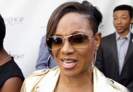 MC Lyte Net Worth 2019, Bio, Wiki, Age, Height