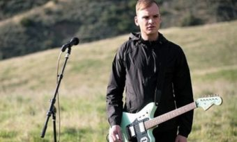 Matt Skiba Net Worth 2019, Bio, Wiki, Age, Height