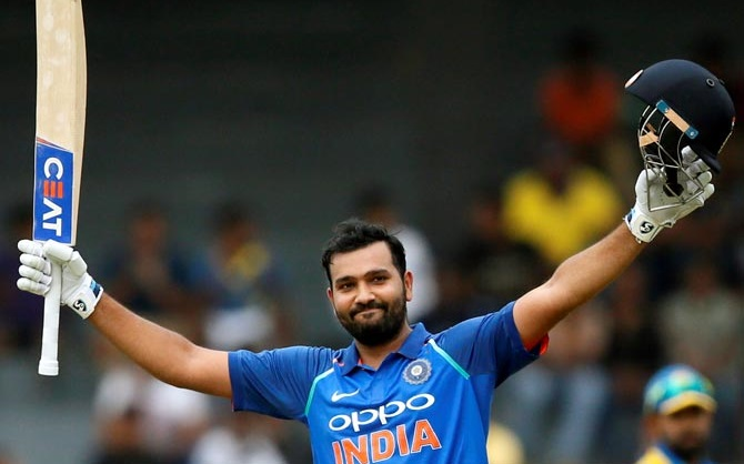 Rohit Sharma Net Worth 2019, Bio, Wiki, Age, Height