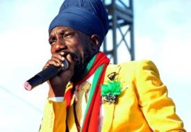 Sizzla Net Worth 2018, Bio, Wiki, Age, Height