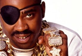 Slick Rick Net Worth 2019, Bio, Wiki, Age, Height