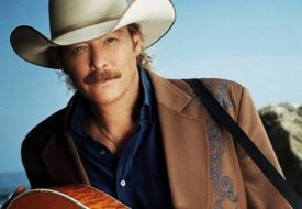 Alan Jackson Net Worth 2019, Bio, Wiki, Age, Height