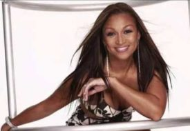 Chante Moore Net Worth 2019, Bio, Wiki, Age, Height