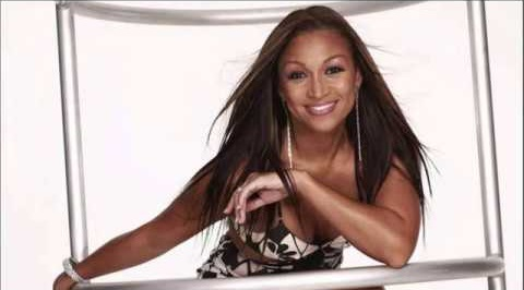 Chante Moore Net Worth 2018, Bio, Wiki, Age, Height