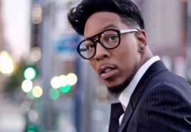 Deitrick Haddon Net Worth 2018, Bio, Wiki, Age, Height