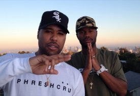 Dom Kennedy Net Worth 2019, Bio, Age, Height