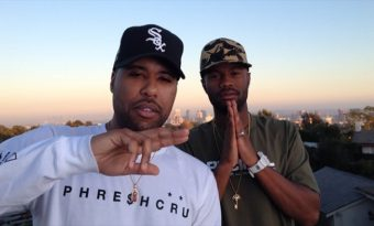 Dom Kennedy Net Worth 2018, Bio, Age, Height