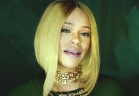 Faith Evans Net Worth 2019, Bio, Wiki, Age, Height